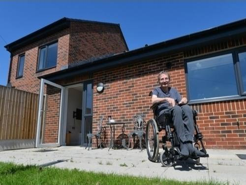 Charities urge action on unsuitable homes as figures show 1M households live in homes that don't meet their needs