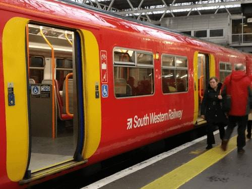 Ministers pledge to publish their first 'robust' rail access strategy